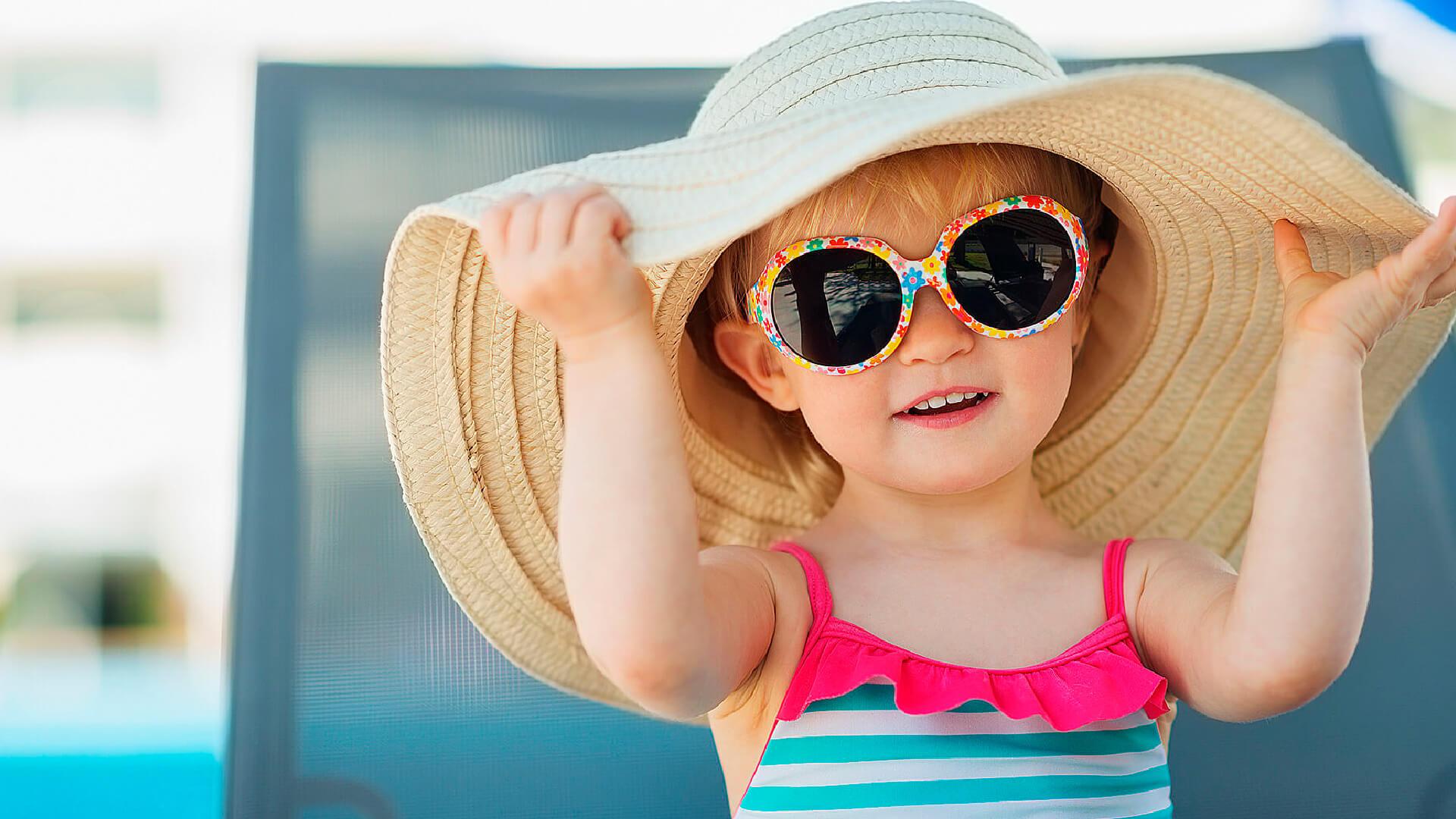 Hospedagem dia das Crianças em Caldas Novas